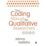 The Coding Manual for Qualitative Researchers - eBook