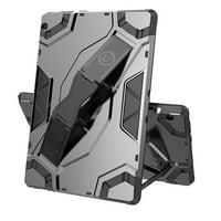For Lenovo- Smart Tab M-10 10.1 TB-X605F/L Tablet Armors Tough Kids Handle Stand