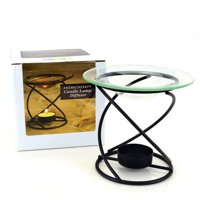 Aura Cacia, Aromatherapy Candle Lamp Diffuser(pack of 4)