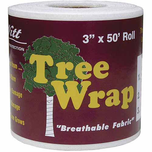 Dewitt Tree Wrap, 3' x 50'