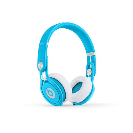 Beats by Dr. Dre Mixr Over-Ear Headphones ‑ Neon