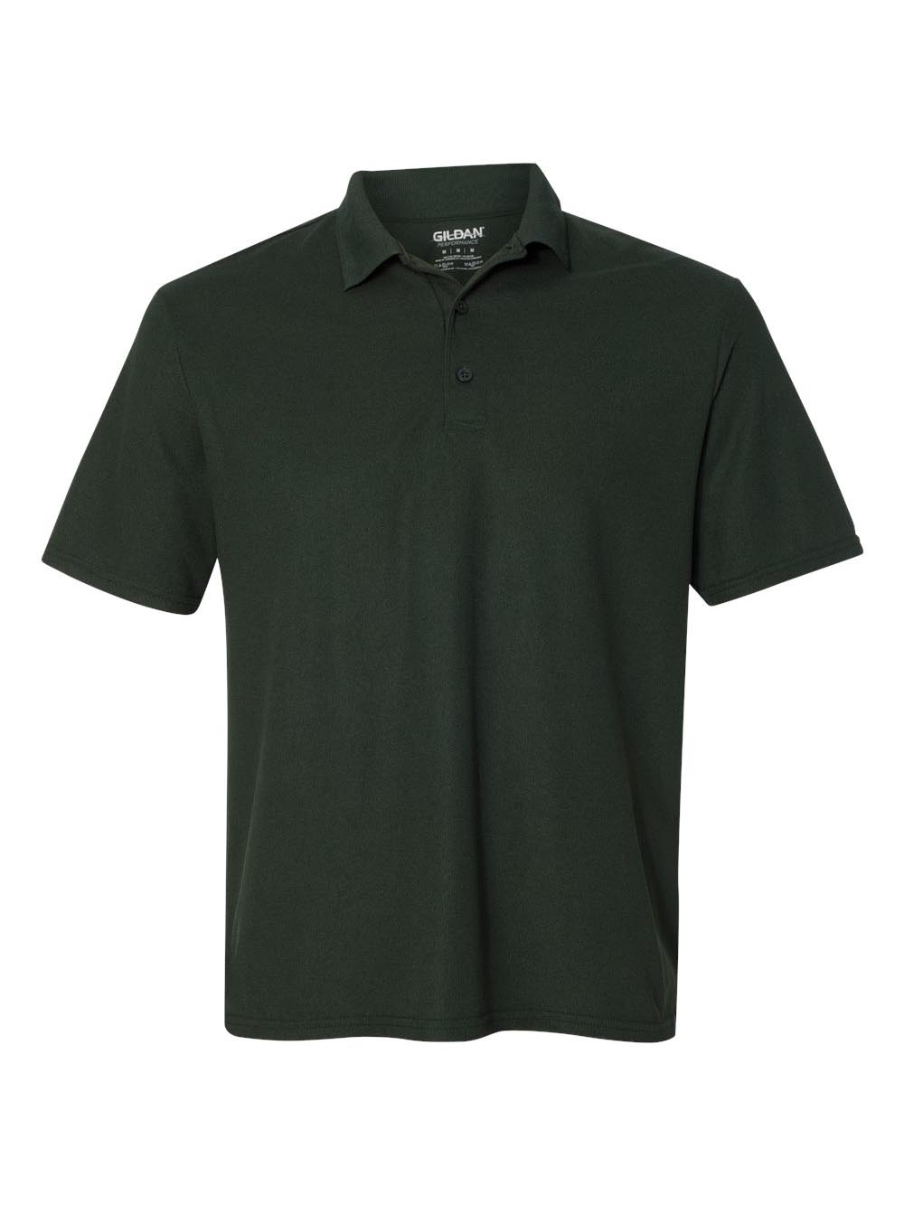 Gildan - Performance Double Pique Sport Shirt - 45800
