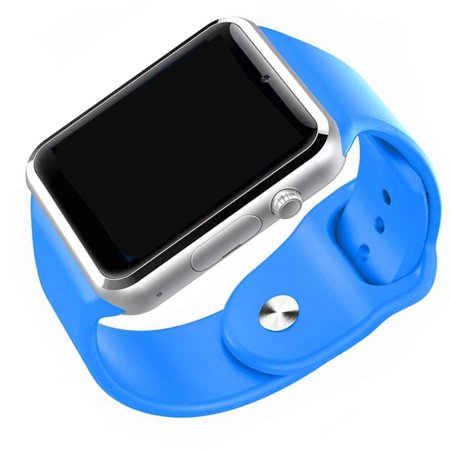 Representing My Technology Multi-language Smart Watch Phone Touch Card Watch - image 6 of 6