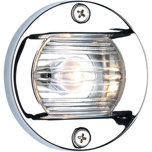 Seachoice Transom Light with Stainless Steel Flange