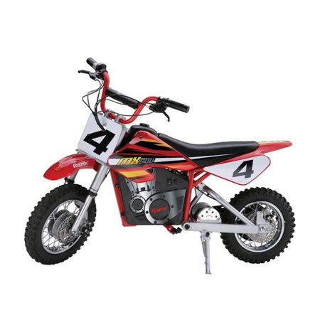 Razor Dirt Rocket Motorcycle Battery Powered Riding Toy (Dirt Bike 100 Dollars)