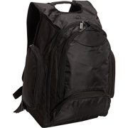 bellino p3649.gray onyx computer backpack color: gray