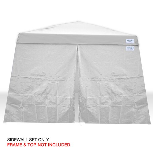 Caravan Canopy Sports 12u0027 x 12u0027 V-Series 2 Sidewall Kit  sc 1 st  Corporate Perks Lite Perks at Work & Caravan Canopy Sports 12 x 12 V-Series 2 Sidewall Kit - Corporate ...