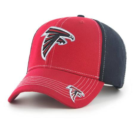 NFL Atlanta Falcons Mass Revolver Cap - Fan Favorite