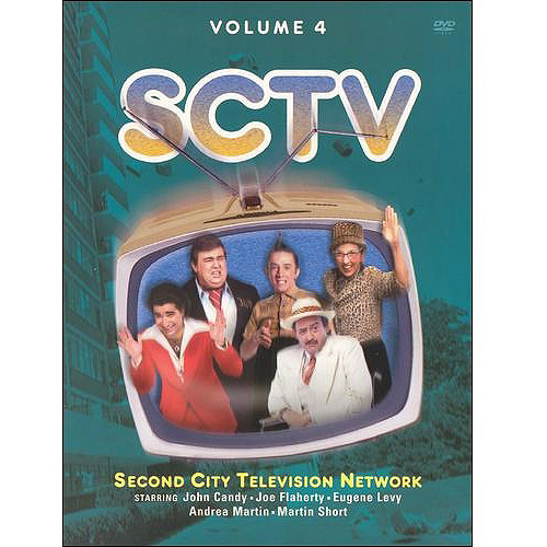 SCTV: Volume 4 - Network 90