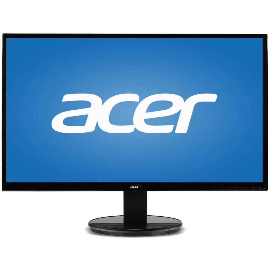 Refurbished Acer 19.5