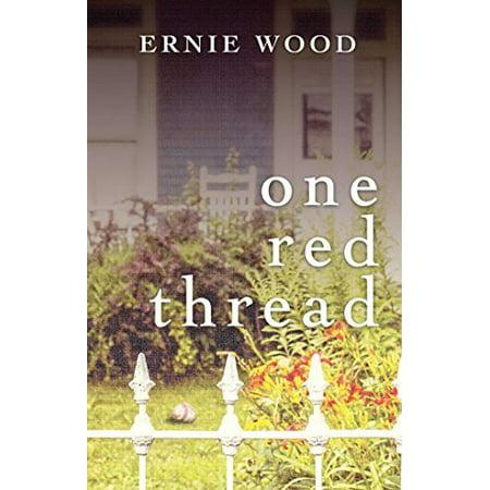 One Red Thread - image 1 de 1