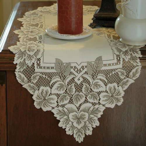 Heritage Lace Heirloom Runner
