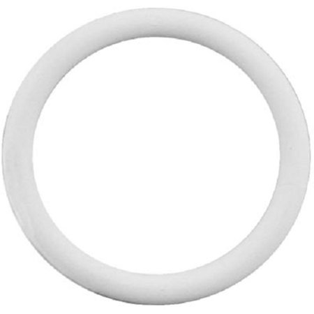Pinball White Rubber Ring, 1.5 inch inner diameter, 45 Durometer, for Stern and