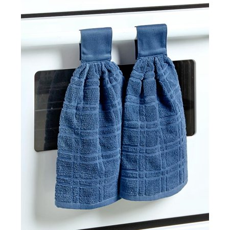 2 Hanging Kitchen Towels (Set of 2 Hanging Kitchen)