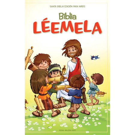 RVR 1960 La Biblia Léemela, Tapa dura