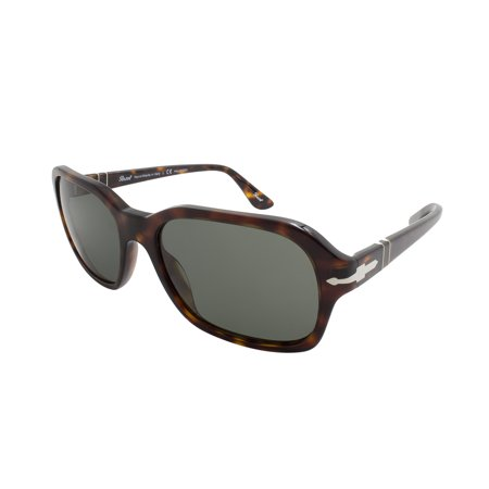 Persol 57-18-140 Sunglasses For (Persol Polarized Lenses)