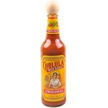 Sauces & Marinades: Cholula