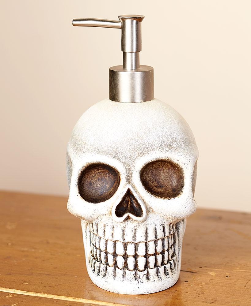Beautiful Skull Novelty Soap Halloween soap Sugar Skull Sugar Skull Soap