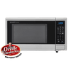Sharp ZSMC1442CS 1.4 Cu Ft Microwave, Stainless Steel Sharp's roomy family-sized 1.4 cu. ft. 1000W countertop microwave oven is more than a great choice for reheating and everyday cooking. It?s also specifically tuned to achieve optimal popping results from the leader in microwave popcorn, Orville Redenbacher?s. Simply touch the ?Popcorn? button to choose the Classic Size (3.3 oz.) or Single Serve Mini Bag (1.16 oz.) of Orville Redenbacher?s Microwave Popcorn. Then sit back and enjoy light and fluffy popcorn. Although, this microwave is not just for popcorn - 1000 watts of power give you rapid reheating and fast cooking of all your favorite foods. Sensor cooking, soften options, one-touch controls, Auto Defrost and the Carousel turntable system make cooking and reheating faster and easier. Plus, the easy-to-clean brushed stainless steel finish with scratch-resistant glass door complements your style. It?s easy to see why home cooks throughout the world trust Sharp Carousel.