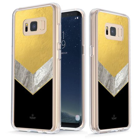 samsung s8 case marble effect