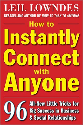 4 tricks instantly connect anyone