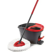 Rotating Mop Replacement Brush Head Microfiber High Quality Filled Material Mop Head Good Water Absorption Mop Head