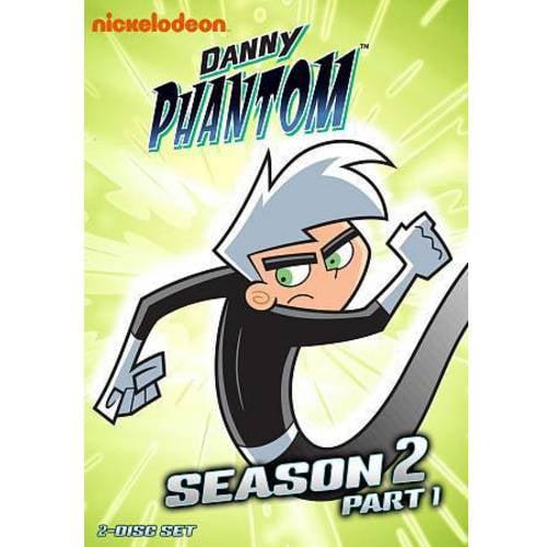 Danny Phantom: Season 2, Part 2 (Full Frame)