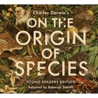 On the Origin of Species (Young Readers) (Hardcover)