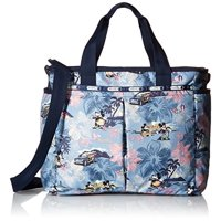 72b7c6b1d Product Image LeSportsac Women's X Disney Ryan Baby Diaper Bag Carry on,  Vacation Paradise