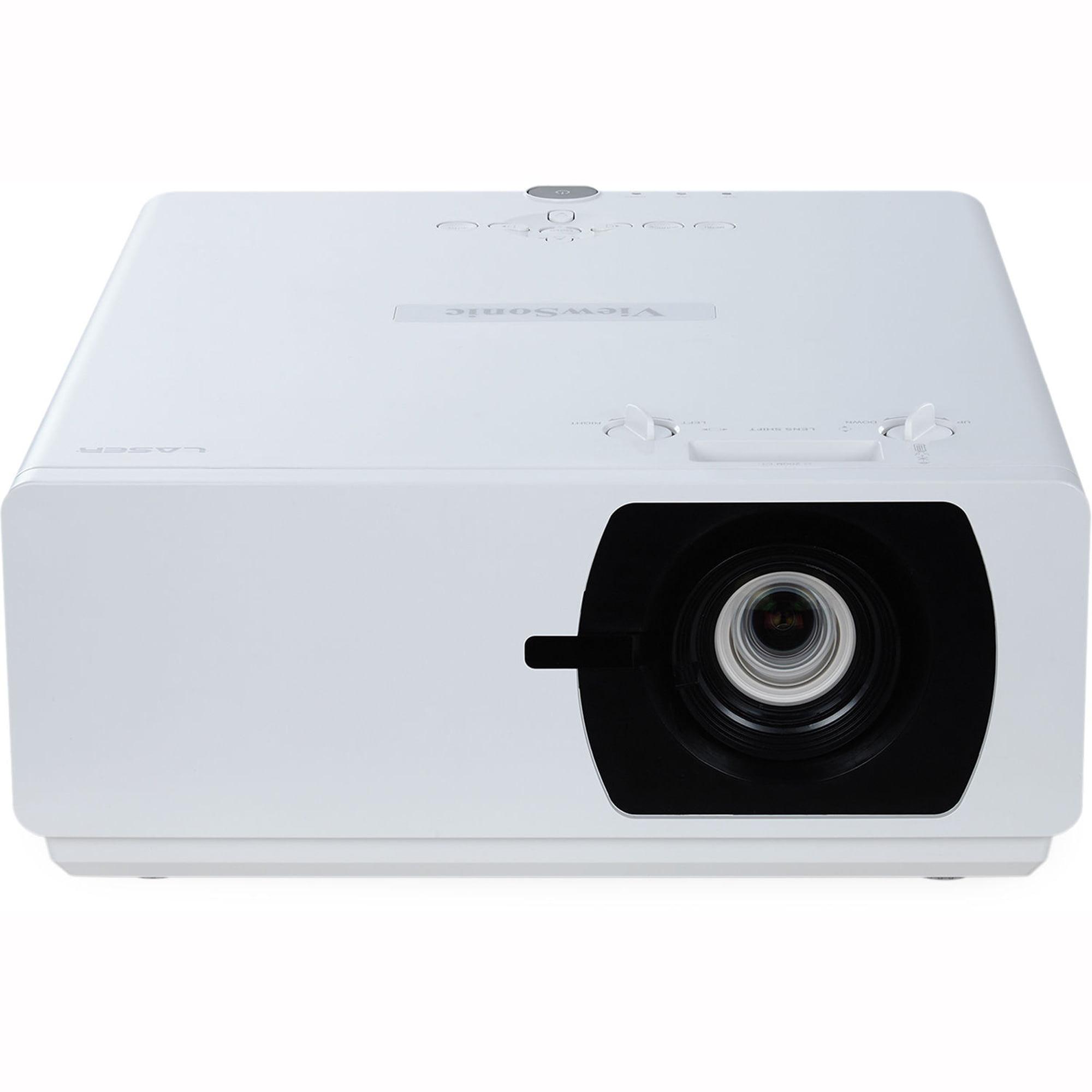 ViewSonic LS800WU High Brightness WUXGA Laser Projector for professional installations, 5500 lm, HDBaseT, HV... by Viewsonic