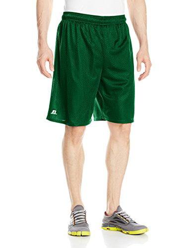 Men's Russell 659AFMK Nylon Tricot Mesh Short