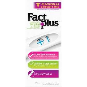 Prank Joke Pregnancy Test Always Turns Positive 2 Pack