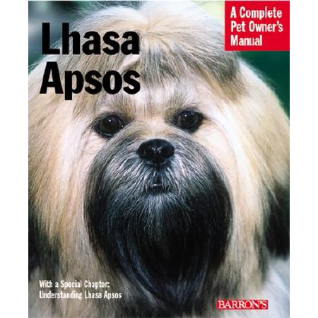 Nutrition Training - Lhasa Apsos : Everything about Purchase, Care, Nutrition, Behavior, and Training