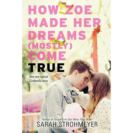 How Zoe Made Her Dreams (Mostly) Come True (Sarah Geronimo Popstar A Dream Come True)