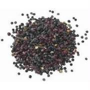 Bulk Grains Organic Black Quinoa 25 Lb (Pack of 1)