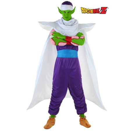 Dragon Ball Z Piccolo Costume