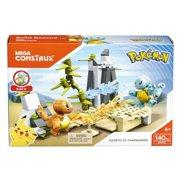 Mega Construx Pokemon Battle Packs (Styles May Vary)
