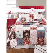 Global Trends Nicole Bedding Quilt Set