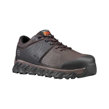 bad7ce504389 Timberland PRO - Men s Timberland PRO Ridgework Low Composite Toe Work Shoe  - Walmart.com