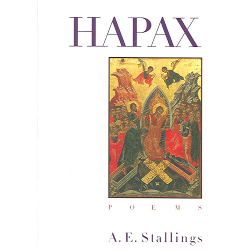 Hapax : Poems