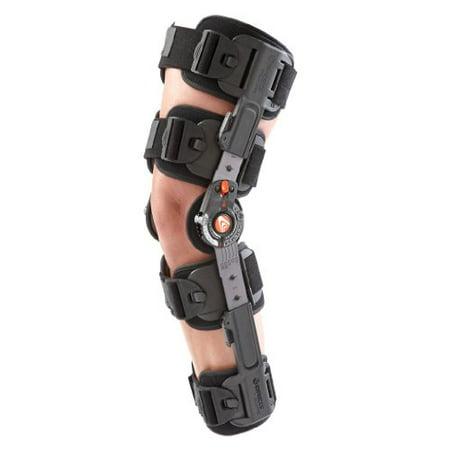 Breg T-Scope ROM Post Op Hinged Knee Brace