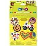 Perler Beads Fun Fusion Hangable Gift Box Kit (pack of 1)