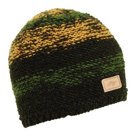 Turtle Fur Men's Nepal Jackson, Artisan Hand Knit Wool (Jackson Premium Outlets Stores)