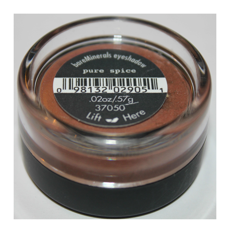 BareMinerals Eyeshadow Pure Spice .57 G