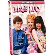 Here's Lucy: Season Two [4 Discs] by MPI HOME VIDEO