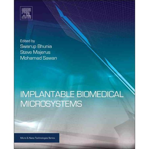 Implantable Biomedical Microsystems: Design Principles and Applications