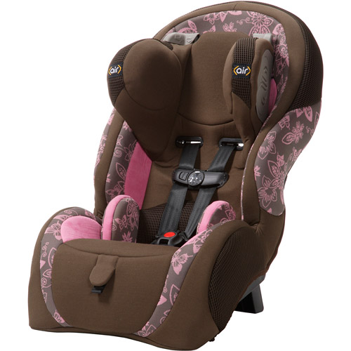 Safety 1st - Complete Air 65 Convertible Car Seat, Hawaiian Rose