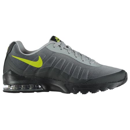 Ciencias Sociales romano Mirar atrás  Nike - Nike AIR MAX INVIGOR PRT Mens Gray Athletic Running Shoes -  Walmart.com