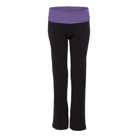 Boxercraft - Women's Practice Yoga Pants - S16 (Zebra Yoga Pants)