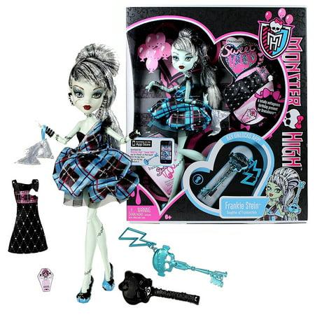 Mattel Year 2011